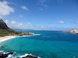 ハワイでの海洋散骨葬とは